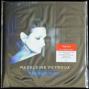 PEYROUX, MADELEINE - THE BLUE ROOM