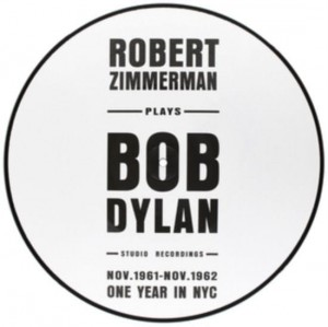 DYLAN, BOB - ONE YEAR IN NYC NOV.1961-NOV.1962