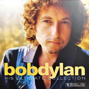 DYLAN, BOB - HIS UTIMATE COLLECTION