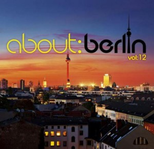 VARIOUS - ABOUT: BERLIN VOL.12