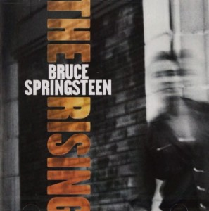 SPRINGSTEEN, BRUCE - THE RISING