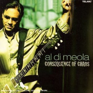 DI MEOLA, AL. - CONSEQUENCE OF CHAOS