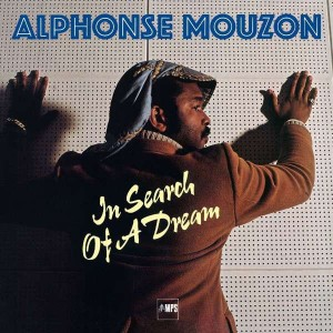 MOUZON, ALPHONSE - IN SEARCH OF A DREAM