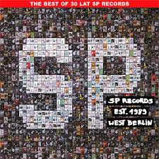 VARIOUS - THE BEST OF 30 LAT SP RECORDS
