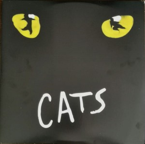 SOUNDTRACK - CATS (ANDREW LLOYD WEBBER)