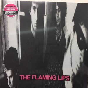 FLAMING LIPS, THE - IN A PRIEST DRIVEN AMBULANCE, WITH SILVER SUNSHINE STARES