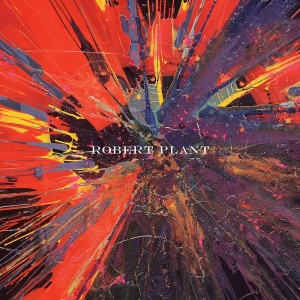 PLANT, ROBERT - DIGGING DEEP