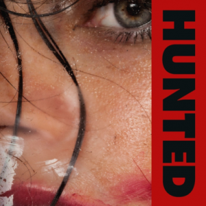 CALVI, ANNA - HUNTED (LIMITED EDITION RED VINYL)
