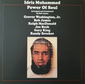 MUHAMMAD, IDRIS - POWER OF SOUL