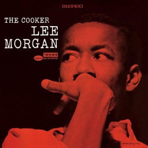 MORGAN, LEE - THE COOKER (TONE POET)
