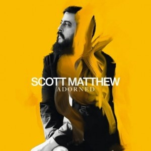 MATTHEW, SCOTT - ADORNED