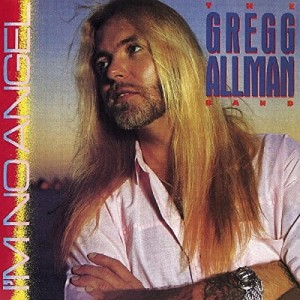 ALLMAN, GREGG BAND - I'M NO ANGEL