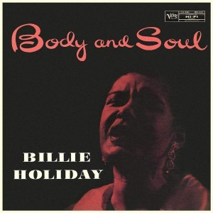 HOLIDAY, BILLIE - BODY AND SOUL (45RPM)