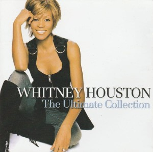 HOUSTON, WHITNEY - THE ULTIMATE COLLECTION