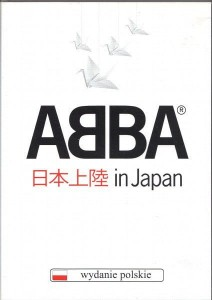 ABBA - ABBA IN JAPAN (PL)