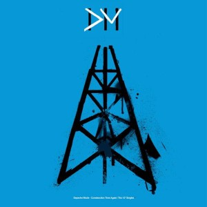 "DEPECHE MODE - CONSTRUCTION TIME AGAIN - 12"" SINGLES COLLECTION"