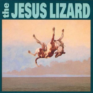 JESUS LIZARD, THE - DOWN