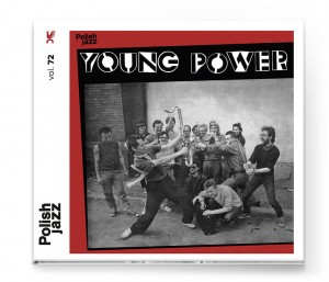 YOUNG POWER - YOUNG POWER (POLISH JAZZ)