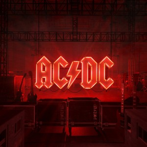 AC/DC - POWER UP (RED VINYL)