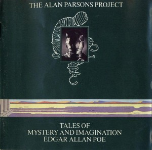 PARSONS, ALAN PROJECT - TALES OF MYSTERY & IMAGINAT