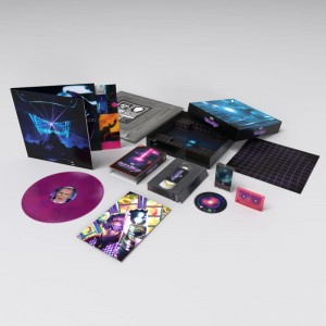 MUSE - SIMULATION THEORY DELUXE FILM BOX SET (LP/BLU-RAY/MC)