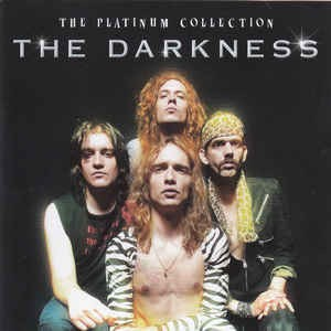 DARKNESS, THE - PLATINUM COLLECTION
