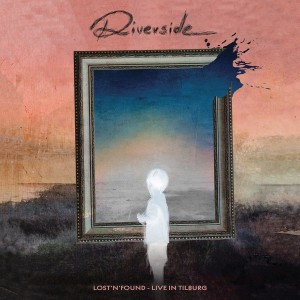 RIVERSIDE - LOST'N'FOUND - LIVE IN TILBURG (LIMITED EDITION)