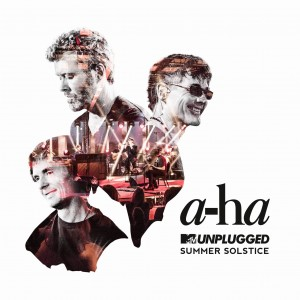 A-HA - MTV UNPLUGGED - SUMMER SOLSTICS