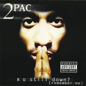 2PAC - R U STILL DOWN? REMEMBER ME