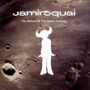 JAMIROQUAI - RETURN OF THE SPACE..