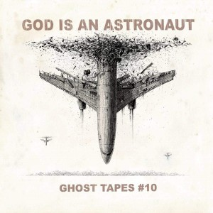 GOD IS AN ASTRONAUT - GHOST
