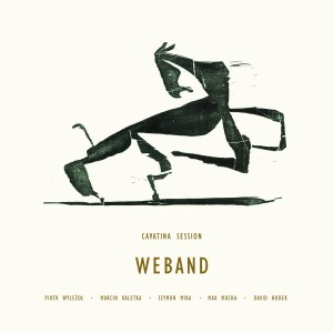 WEBAND - CAVATINA SESSION