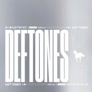 DEFTONES - WHITE PONY (20TH ANN. DELUXE EDITION)