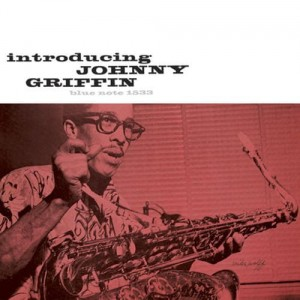 GRIFFIN, JOHNNY - INTRODUCING (45RPM)