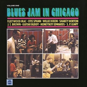 FLEETWOOD MAC - BLUES JAM IN CHICAGO - VOLUME 1