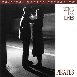 JONES, RICKY LEE - PIRATES (NUMBERED LIMITED EDITION 180G VINYL LP)