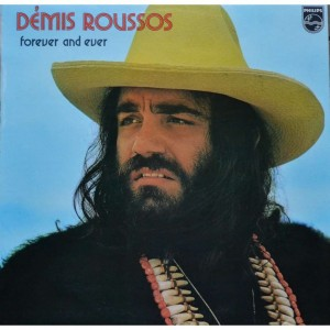 ROUSSOS, DEMIS - FOREVER AND EVER