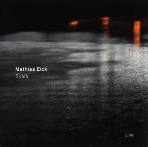 EICK, MATHIAS - SKALA 180G LP