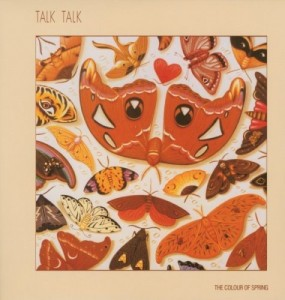 TALK TALK - COLOUR OF SPRING