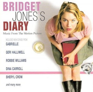 SOUNDTRACK - BRIDGET JONES'S DIARY