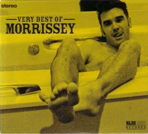 MORRISSEY - THE VERY BEST OF (CD+DVD NTSC)-LIMITED