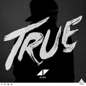 AVICII - TRUE LP
