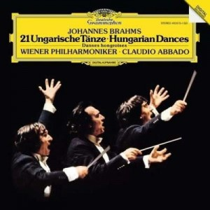 ABBADO, CLAUDIO - BRAHMS: HUNGARIAN DANCES