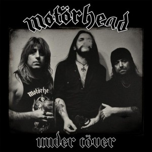 MOTORHEAD - UNDER COVER
