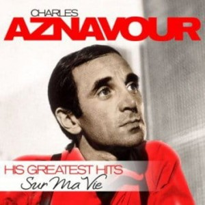 AZNAVOUR CHARLES  -  HIS GREATEST HITS