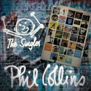 COLLINS, PHIL - THE SINGLES