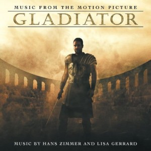 SOUNDTRACK - GLADIATOR