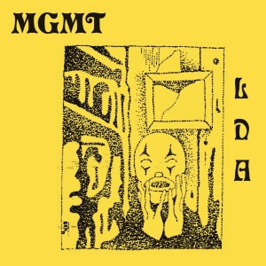MGMT - LITTLE DARK EDGE