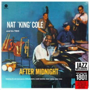COLE, NAT KING - AFTER MIDNIGHT