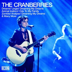 CRANBERRIES - THE CRANBERRIES